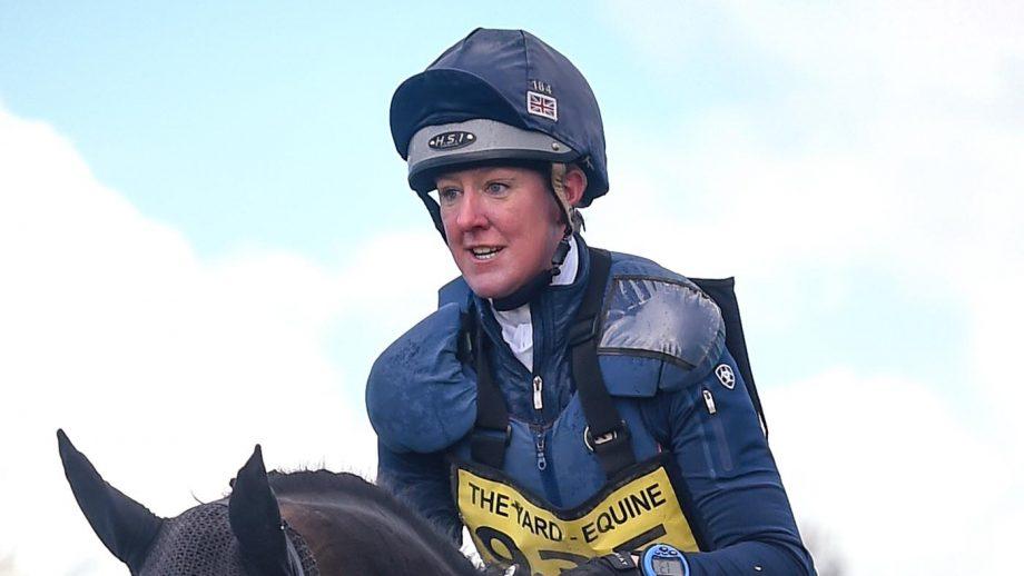 Nicola Wilson injured