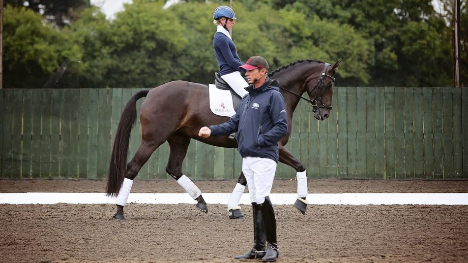 8 training gems from Carl Hester that could transform your dressage