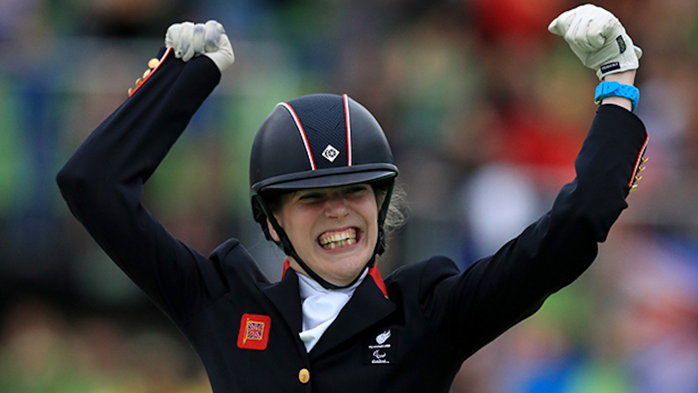 Athlete classification in paralympic sports to be reviewed *H&H Plus* - Horse & Hound