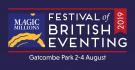 Magic Millions Festival of British Eventing
