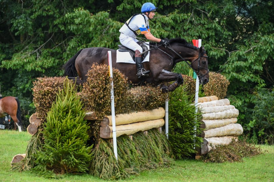Gatcombe Festival Saturday results