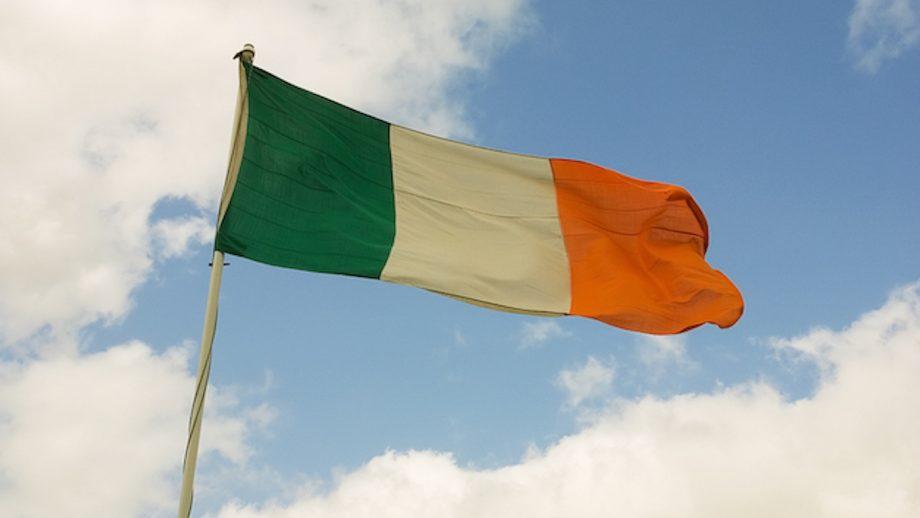 Ireland eventing squad european championships 2019