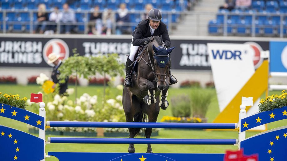 FEI Nations Cup final 2019