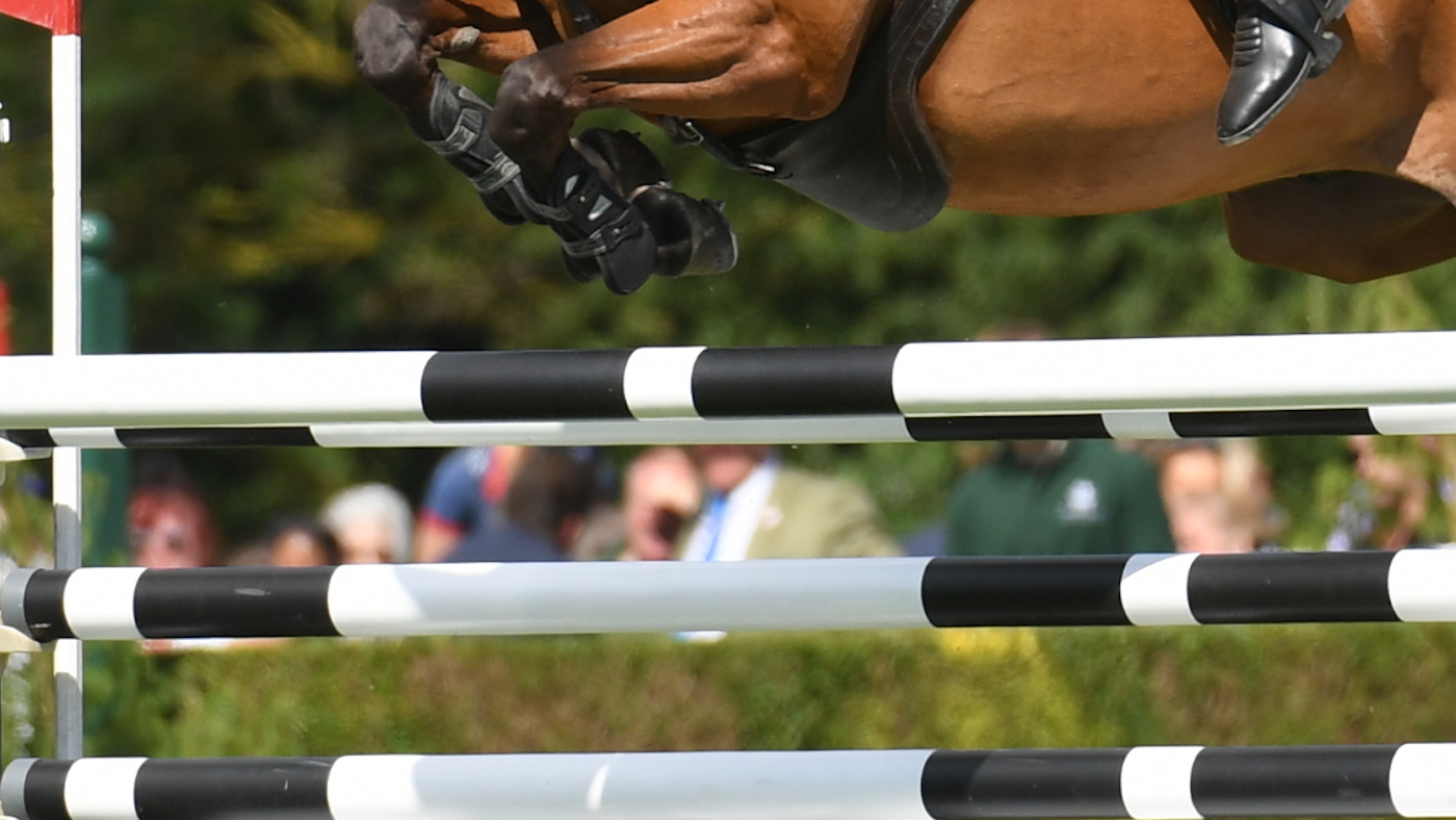 £1.1m on offer at new grand prix — with £96,000 entry fee - Horse & Hound