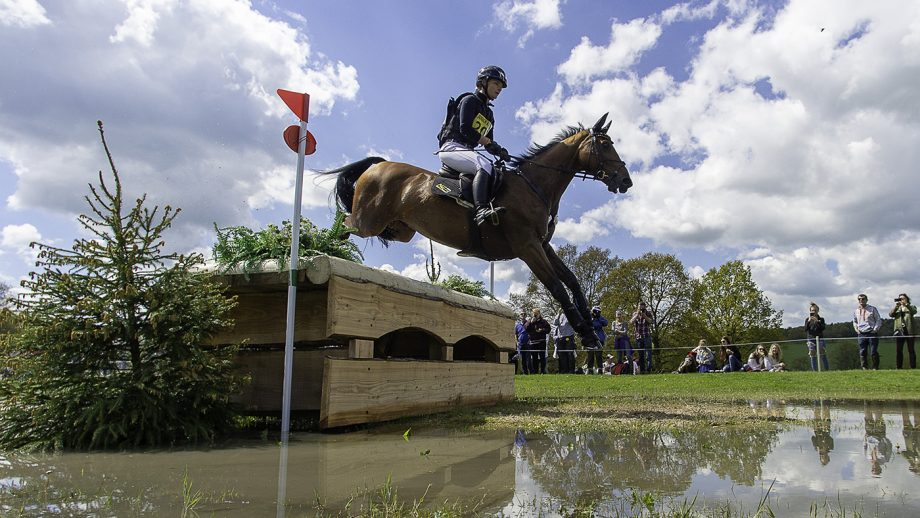 Samourai Du Thot retires after losing an eye to an infection