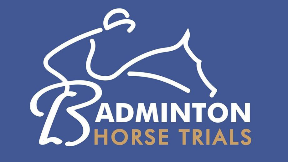 New Badminton logo