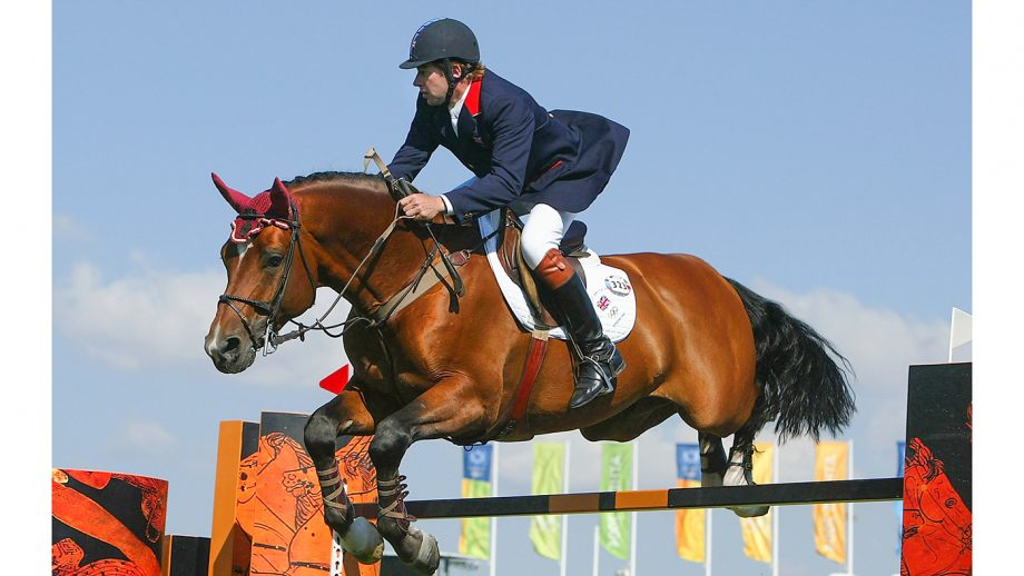 Arko III, who competed at the Athens Olympics, has died age 27