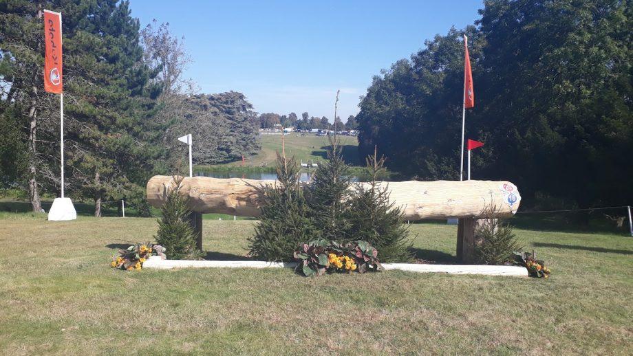 Blenheim cross-country 2019