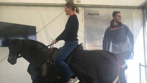 Musto Mare Burghley