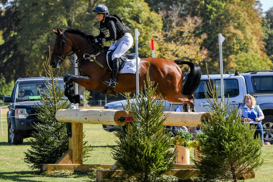 'He's a class act — I'm so lucky': all-change after Blenheim CCI4*-L cross-country