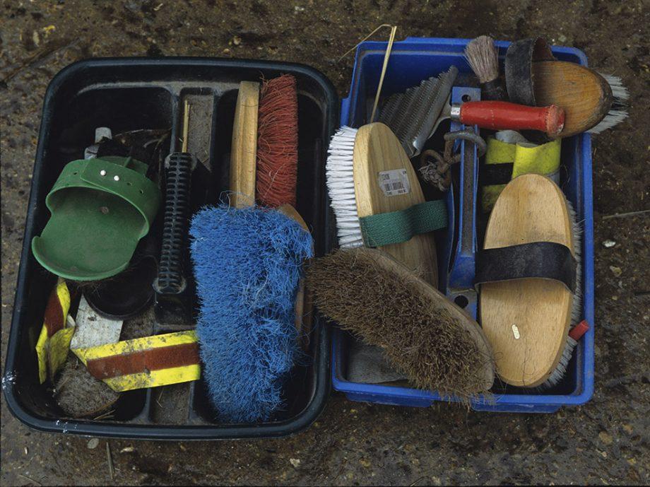 Grooming kit kits brushes brush