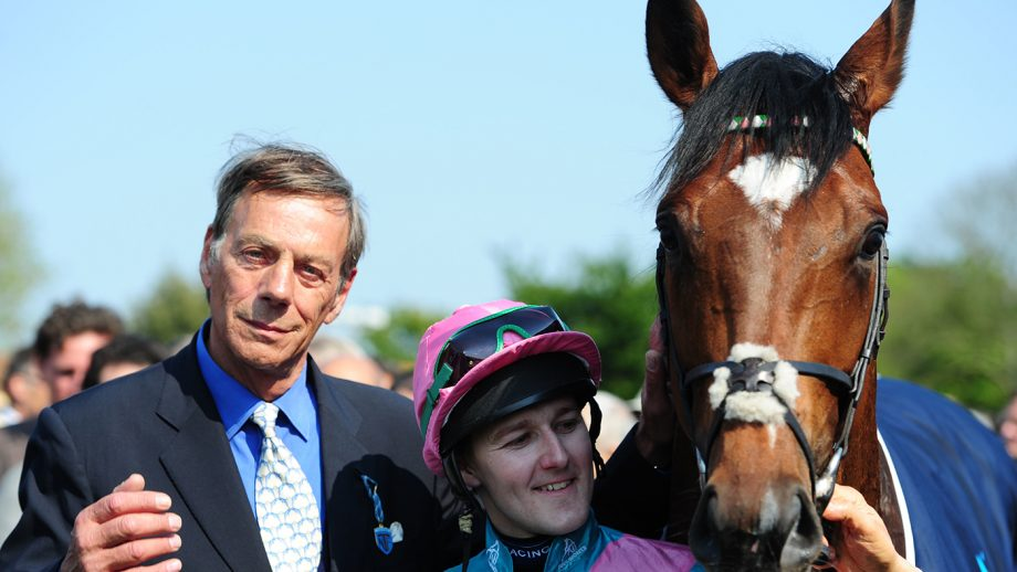 Frankel is one of the first to be named in a new racing hall of fame.
