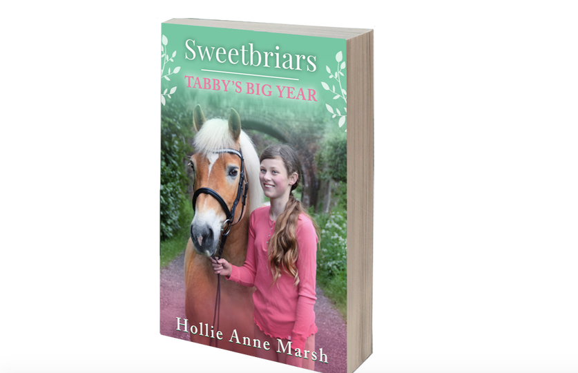 'Charming and engaging': Sweetbriars — Tabby's Big Year, a must-read for a pony-mad child - Horse & Hound