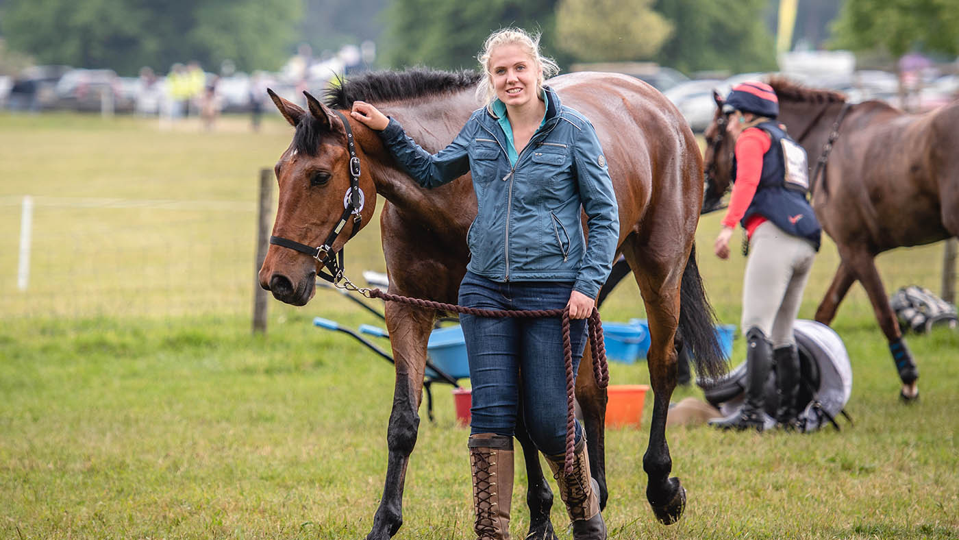 New industry standard for freelance grooms *H&H Plus* - Horse & Hound