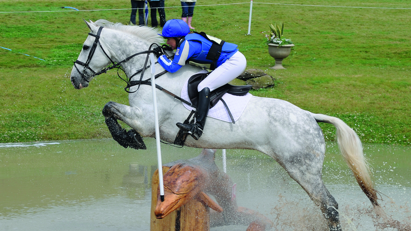 Barbury planned to run behind closed doors on first weekend of eventing's return - Horse & Hound