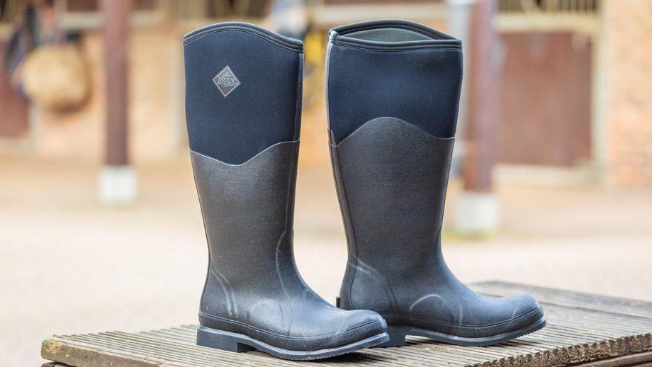 Muck Boot Unisex Colt Ryder Tall boots