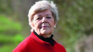 davina whiteman obituary