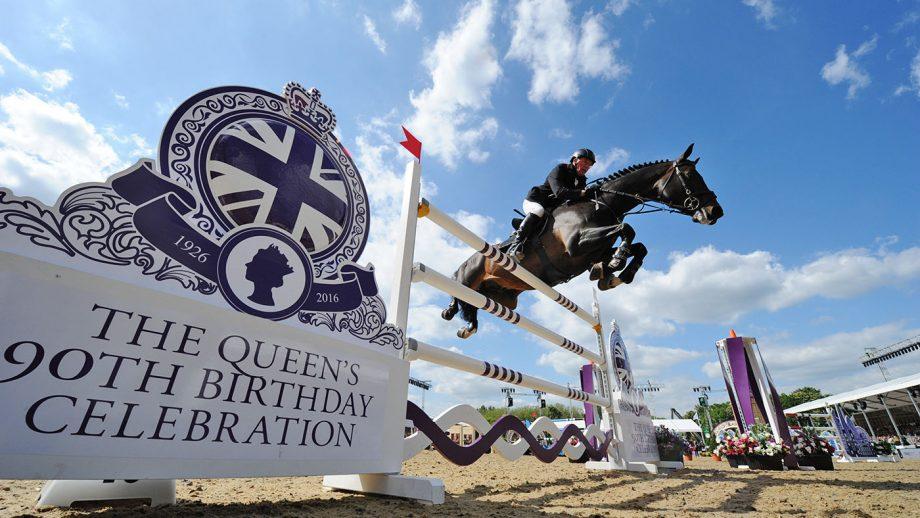 Royal Windsor Horse Show dates 2021
