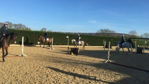 Pippa Funnell training tips
