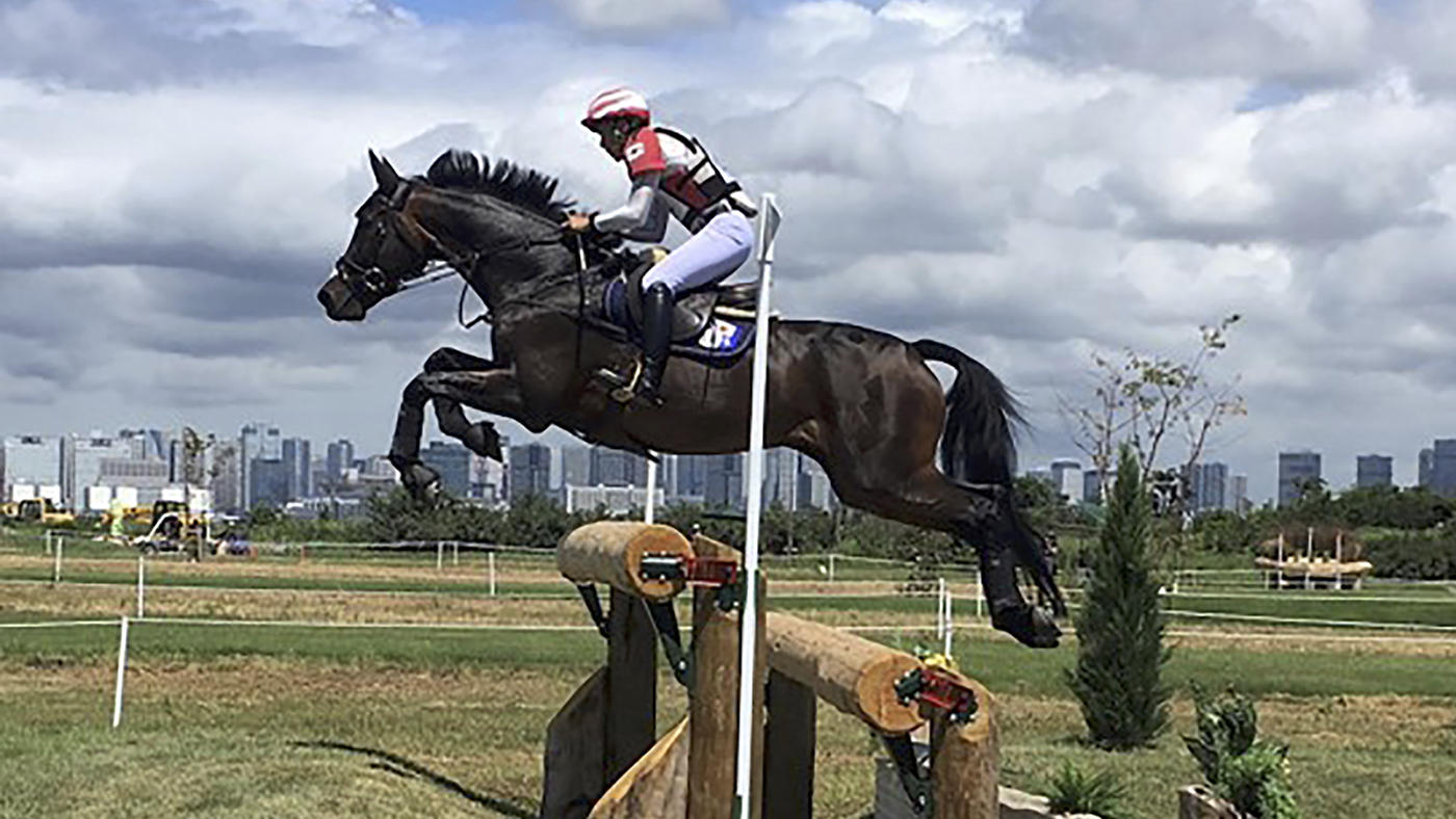 Changes afoot as rules adapted ahead of 2021 Olympics *H&H Plus* - Horse & Hound