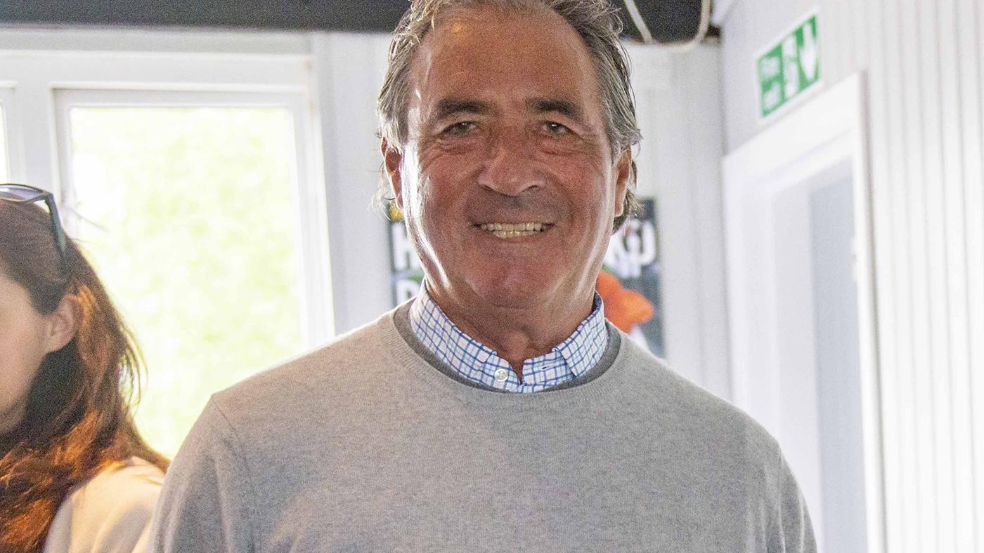 Graham Fletcher: 'In short, we need to do better'