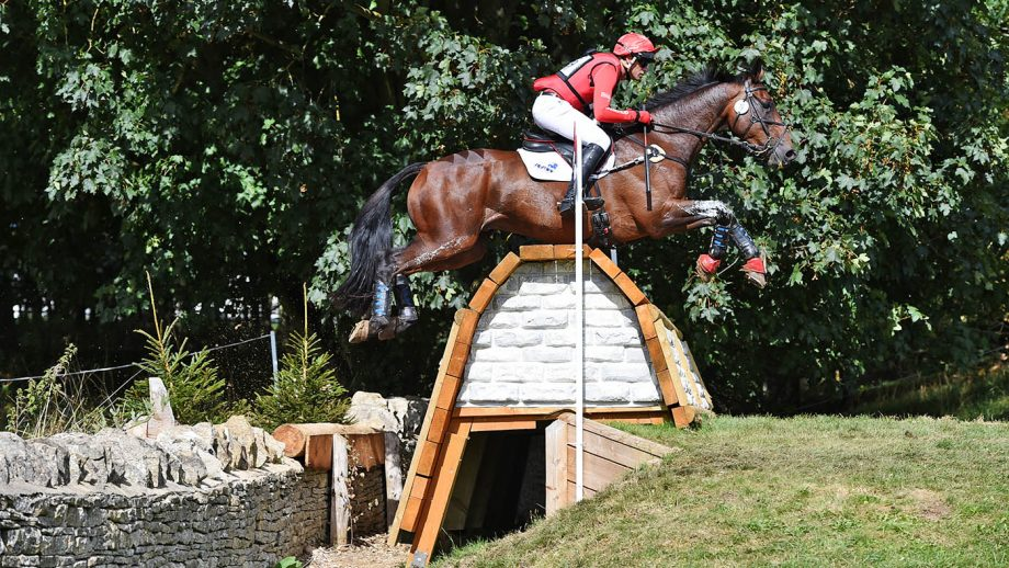 Update on Paul Tapner after fall at hacking