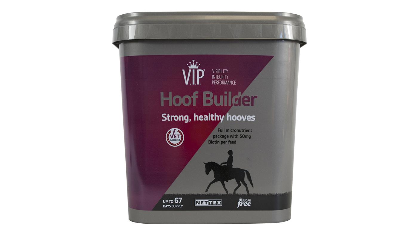 Nettex hoof supplements for horses