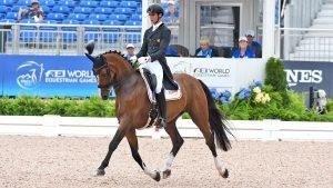 Juan Matute Guimón is aiming for the Tokyo Olympics