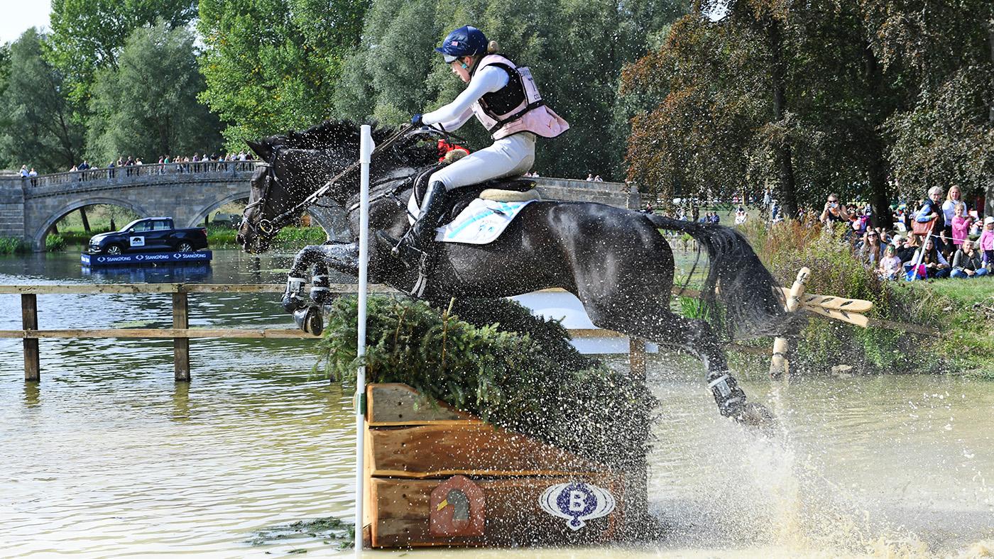 Get your Blenheim Palace International Horse Trials tickets now