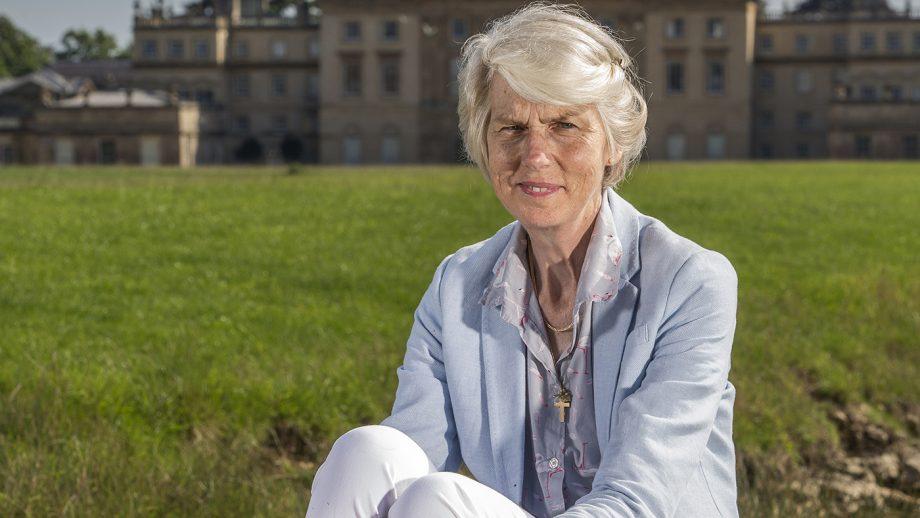 Jane Tuckwell, Badminton Horse Trials event director