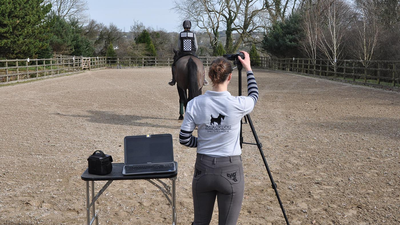 New studies highlight the importance of biomechanics for horse and rider *H&H Plus* - Horse & Hound
