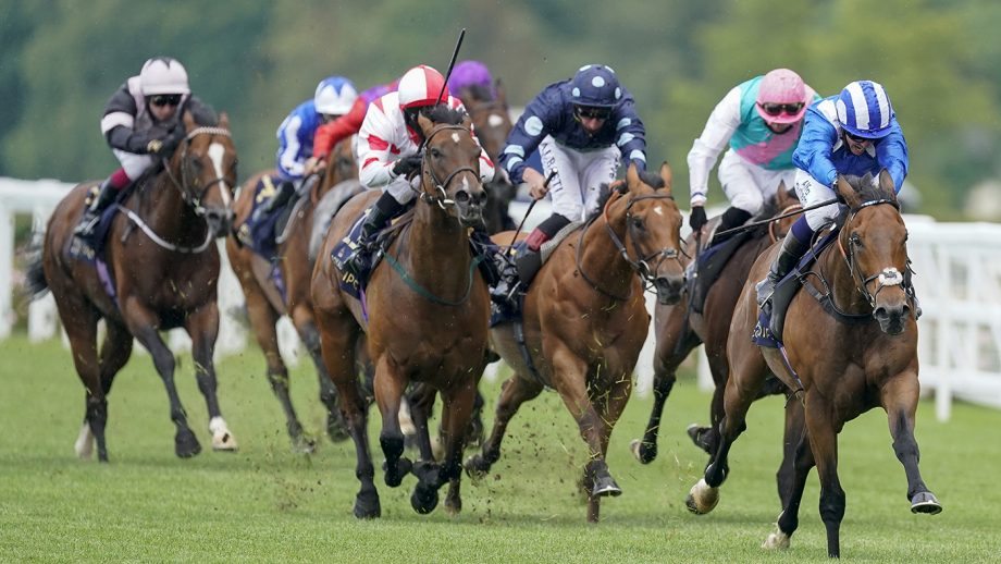 Royal Ascot betting day one: King's Stand StakesBattaash ridden by Jim Crowley (right) wins the King's Stand Stakes during day one of Royal Ascot at Ascot Racecourse.