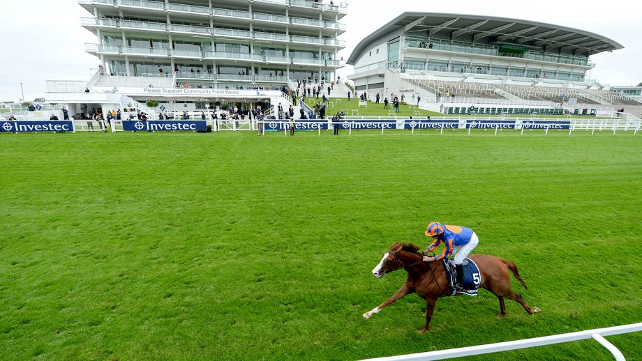 How to watch the Epsom Derby live Love ridden by jockey Ryan Moore wins the Investec Oaks at Epsom Racecourse.