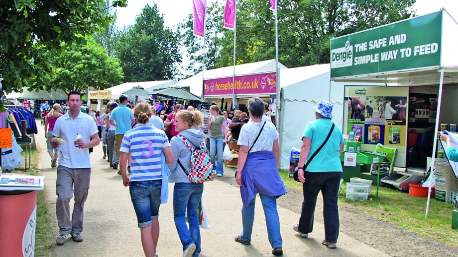 Hickstead, show jumping, jumping, arena competition, Trade stands, shops, sales, tack shop