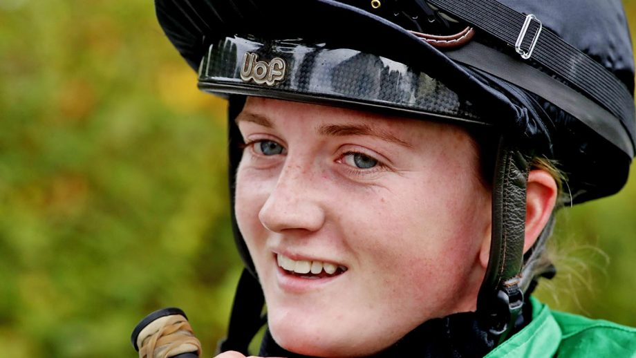 Hollie Doyle broke records at Windsor racecourse on 29 August as the first woman to ride five winners on the same card