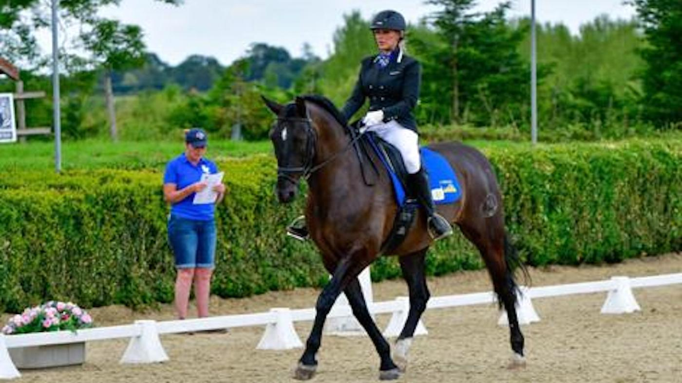 Rider Who Survived Cancer And Her Daughter To Sing In Britain S Got Talent Semi Final Horse Hound