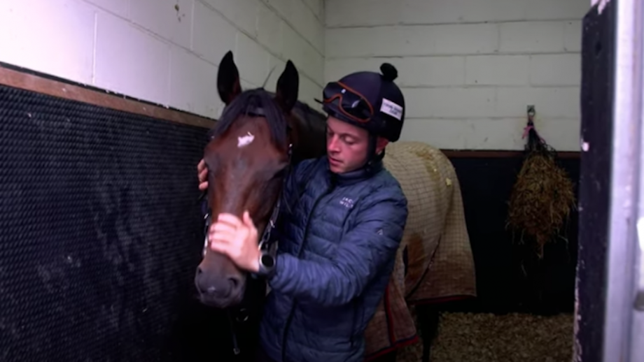 The new Jockey Matters film focuses on addiction recovery and launches to coincide with a partnership between Sporting Chance and the Professional Jockeys Association
