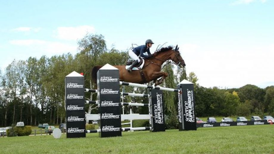 Showjumping returns to Hickstead this week (2-6 September) with its first fixture of 2020.