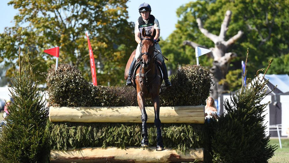 Blenheim Palace Horse Trials