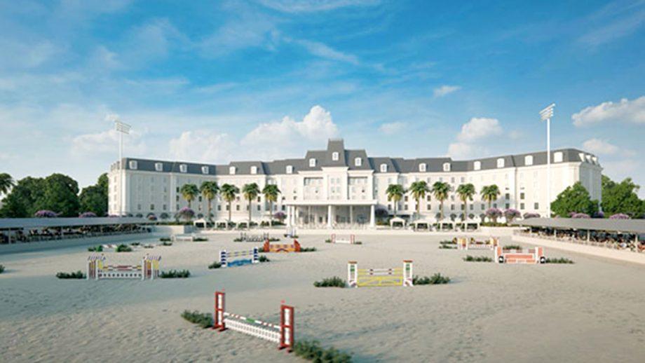 World Equestrian Center Ocala