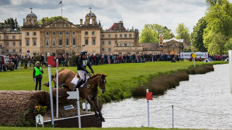 Badminton Horse Trials 2021 to be held behind closed doors