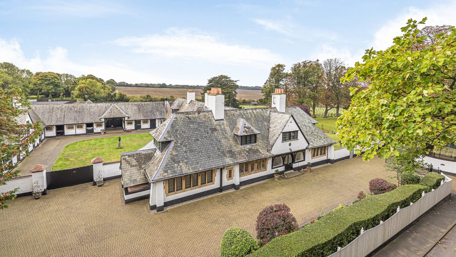 White Horse Stables Newmarket