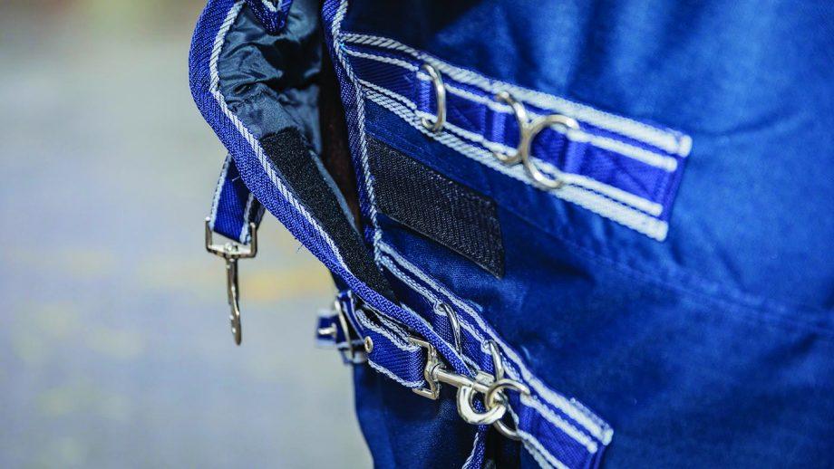 Rhinegold Arizona full neck outdoor rug review