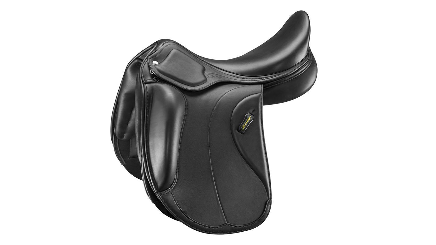 Amerigo Pasubio dressage saddle