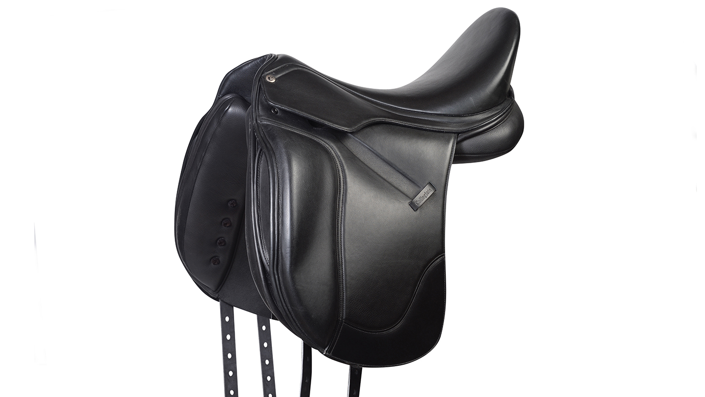 Collegiate Esteem dressage saddle