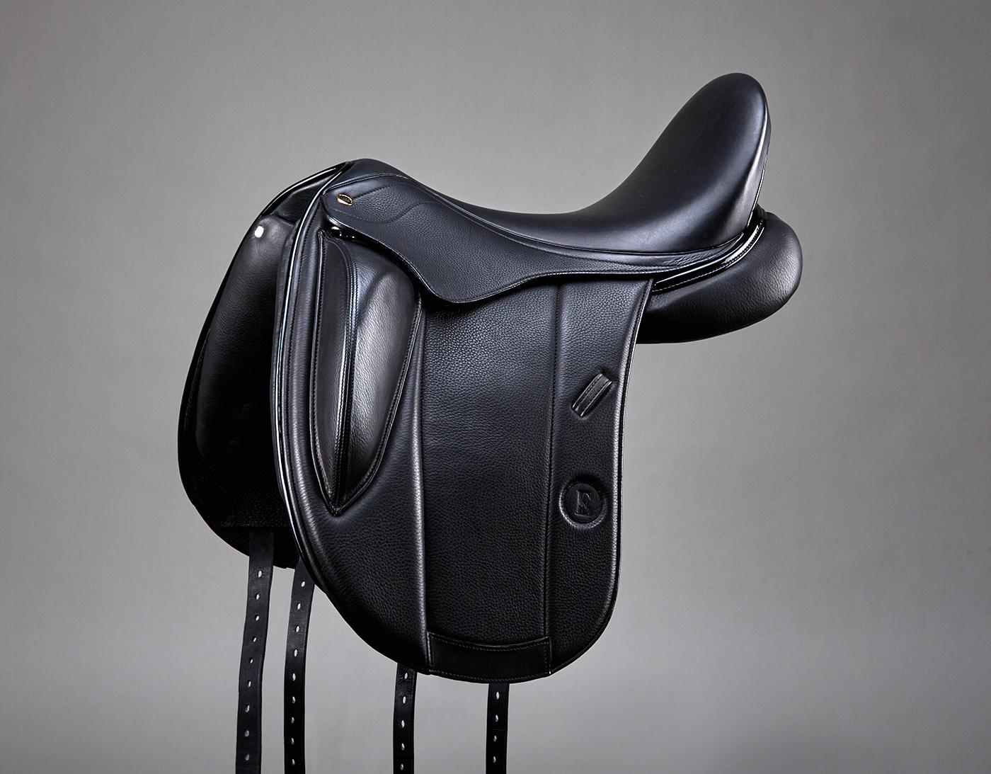 Enzo Treviso Lucia dressage saddle