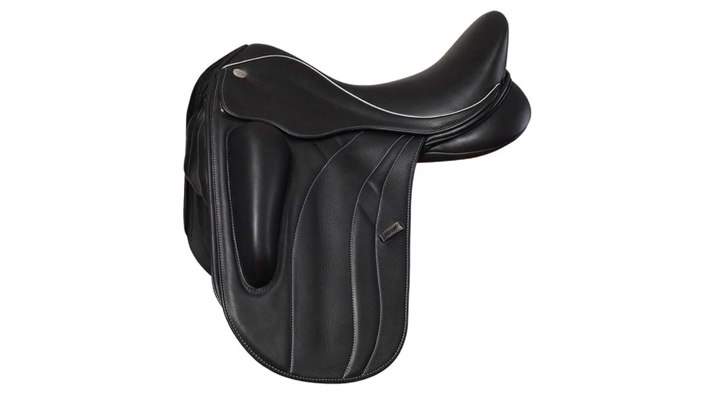 Fairfax Rebecca dressage saddle