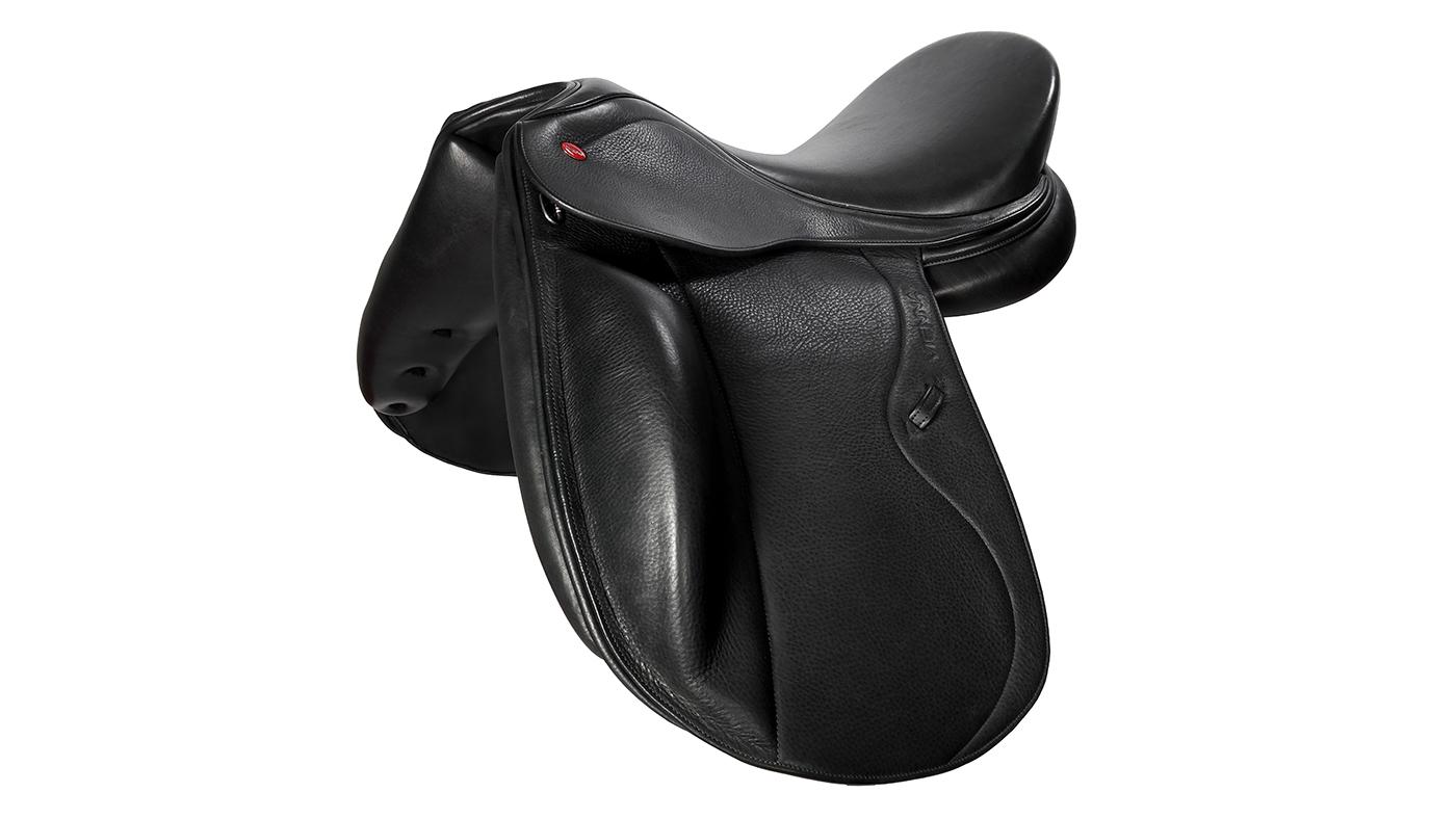 John Whitaker dressage saddle