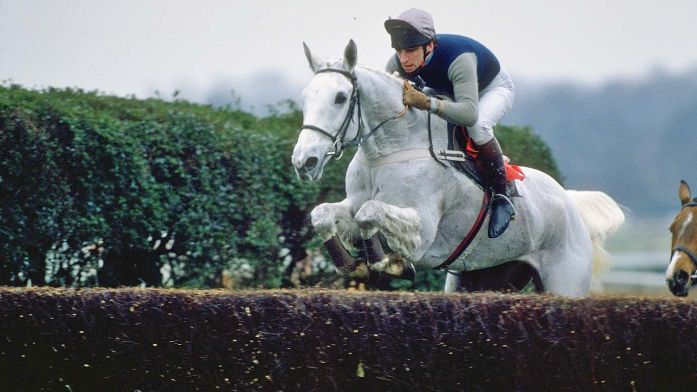15 of the most famous racehorses of all time | Horse & Hound