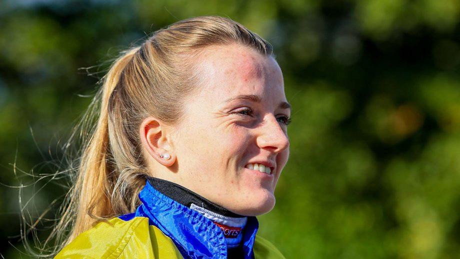 Hollie Doyle female Flat jockey Lester Awards